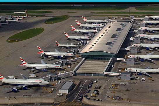 Aeroports les plus grands - Quel est le plus grand port d afrique ...